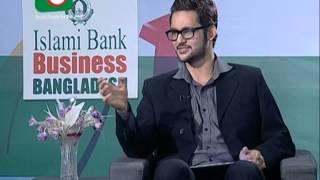 Talk Show- Business Bangladesh EP 16 by Shoron Rahman