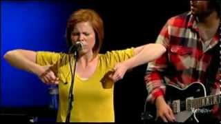 Come away - Steffany Frizzell with spontaneous