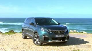 Download Comparatif - Peugeot 5008 vs Nissan X-Trail : une différence de calibre 3Gp Mp4