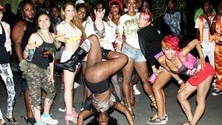 Party Tun Up (Remix) Mr Vegas ft Kes & Bunji Garlin