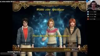 Harry Potter und der Feuerkelch #002 (PC) [Deutsch - German] [FullHD - 60FPS]