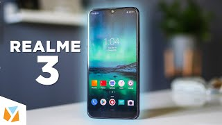 Realme 3 Review: New Budget King??