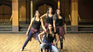 Da Da Dasse - Udta Punjab - Soul Feet Dance Productions Choreography - Bollywood Dance