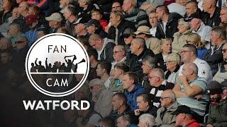 Swans TV - Fan Cam: Watford