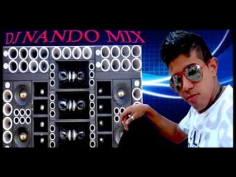 10 mandamentos dos djs DJ NANDO MIX