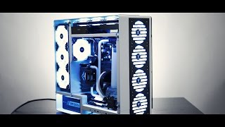 3 EXTREME Systems - Intel Extreme Rig Challenge Pt. 2