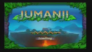 Jumanji (PS2) Gameplay