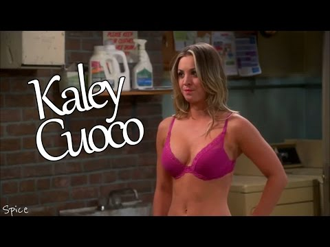 Kaley Cuoco Sexy Fap Tribute HD