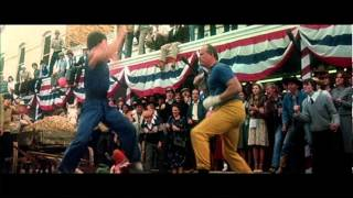 Battle Creek Brawl (1980) Official Trailer Jackie Chan