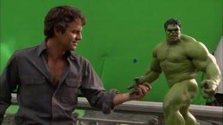 Avengers: Infinity War – Part 1(2018): Behind the Scenes