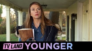 Title: Younger: The Shocking Truth