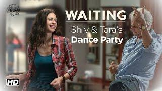 WAITING | Shiv and Tara