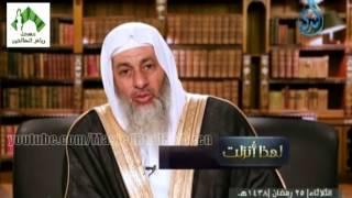 لهذا أنزلت ٢ (25) للشيخ مصطفى العدوي 20-6-2017
