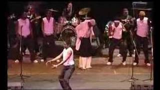 Koffi Olomide : CONCERT BRuxelles One Vs One Ferre-soleil-Fally