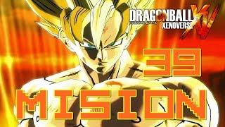 Dragon Ball Xenoverse Rango Z Mision Secundaria 39 Continúan los Juegos de Célula