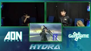 HYDRA Singles iQHQ AON Raptor Yoshi Vs Ho3K Ralphie Cloud Winners Top 32