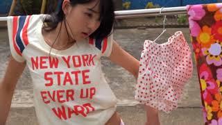 浅川梨奈 Nana Asakawa - YA2018No01