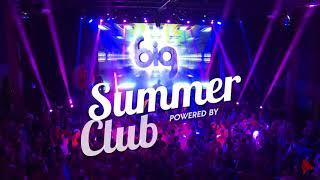 BIG Summer Club powered by aussieBum (21/07/2018)