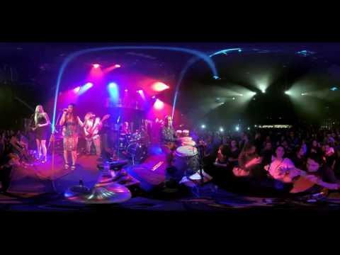 Ayhan Sicimoğlu & Latin All Stars I Babylon 360 Degrees Performance