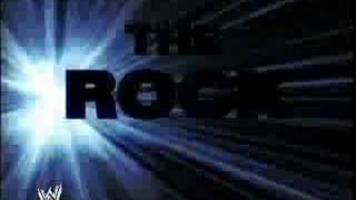 WWE: The Rock Titantron
