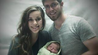 Inside Jessa (Duggar) Seewald's Homebirth: 'This Is Painful!'