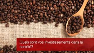 Café Rico, le commerce du café équitable