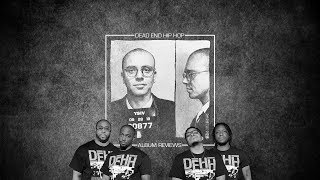 Logic - Young Sinatra IV Album Review   DEHH