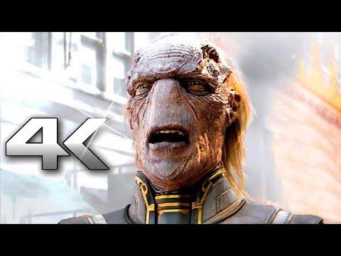 Xxx Mp4 AVENGERS INFINITY WAR Avengers VS Thanos Fight 4K ULTRA HD 3gp Sex