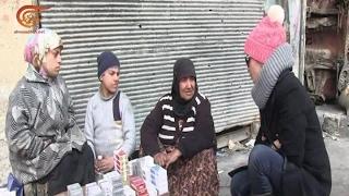من الأرض | حلب: الاحياء الشرقية 2 | 2017-04-06