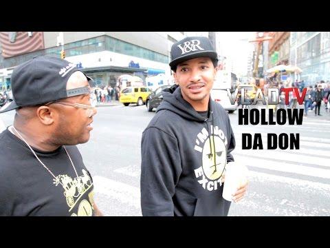 Hollow Confronts Jack Thriller at NOME 5 Over Negative Press