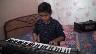 Little Adnan Sami   Vansh Jain