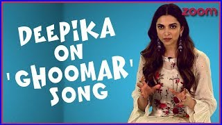 Deepika Reveals The Most Challenging Task While Performing To The