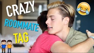 MY ROOMMATE DOES WHAT | Boston Tom