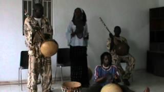 Kabako Bourama (Kamalen Ngoni) , Batoma Samaké