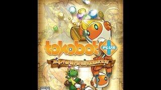 Tokobot Plus: Mysteries of the Karakuri   PlayStation 2  