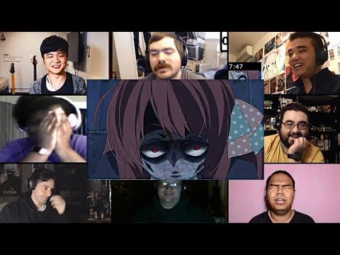 Xxx Mp4 ゾンビランドサガ 術 11 話 Zombieland Saga Episode 11 Live Reactions Mashup 3gp Sex