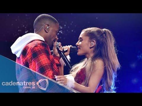 Xxx Mp4 Big Sean Habla De La Vagina De Ariana Grande 3gp Sex
