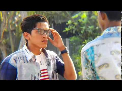 Xxx Mp4 Bangla New Funny Video Dile Aghat Bangla Funny Video 2018 NIL GHURI 3gp Sex