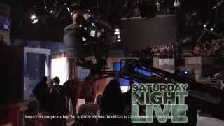 Weird Kind of Subculture: The SNL Standby Experience