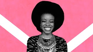 Jamila Woods- VRY BLK ft Noname (prod.  by oddCouple and Kweku Collins)