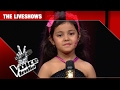 Download Ayat Tumse Mili Nazar The Liveshows The Voice India S2 mp3