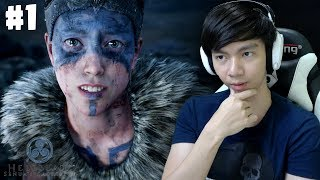 Bisikan Maut - Hellblade: Senua's Sacrifice - Indonesia #1