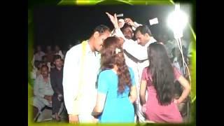 Recording shadi Dance Latest Telugu Village song 2