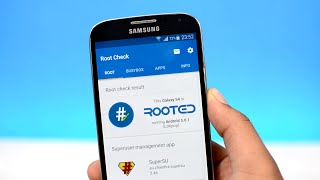 The Easiest Way To Root Any Android Device Without A Computer (2017)