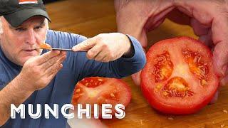 A José Andrés Masterclass on Gazpacho and Life