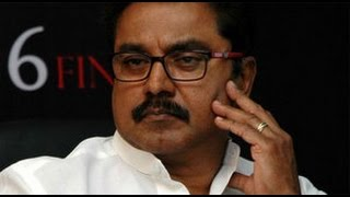 Tamil Nadu Election results 2016 : Sarathkumar defeated  but karunas got victory