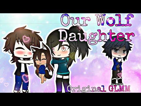 "Our Wolf Daughter Original GLMM Elements of Queen Kookie's ""Alpha Owner"" Series"