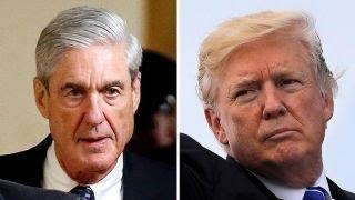 Rep. Gohmert: Robert Mueller is growing