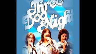 Three Dog Night - Live '75 Soundstage, Chicago
