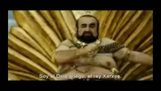 Una Loca Película de Esparta trailer